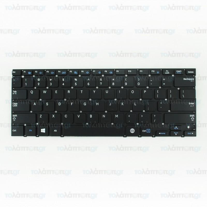 Πληκτρολόγιο για  Samsung NP530U3B...