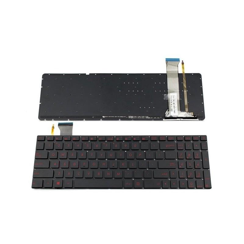 Πληκτρολόγιο για  ASUS ROG G552 GL552...
