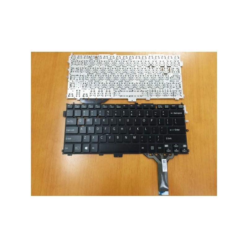Πληκτρολόγιο για  SONY VAIO Pro 13...