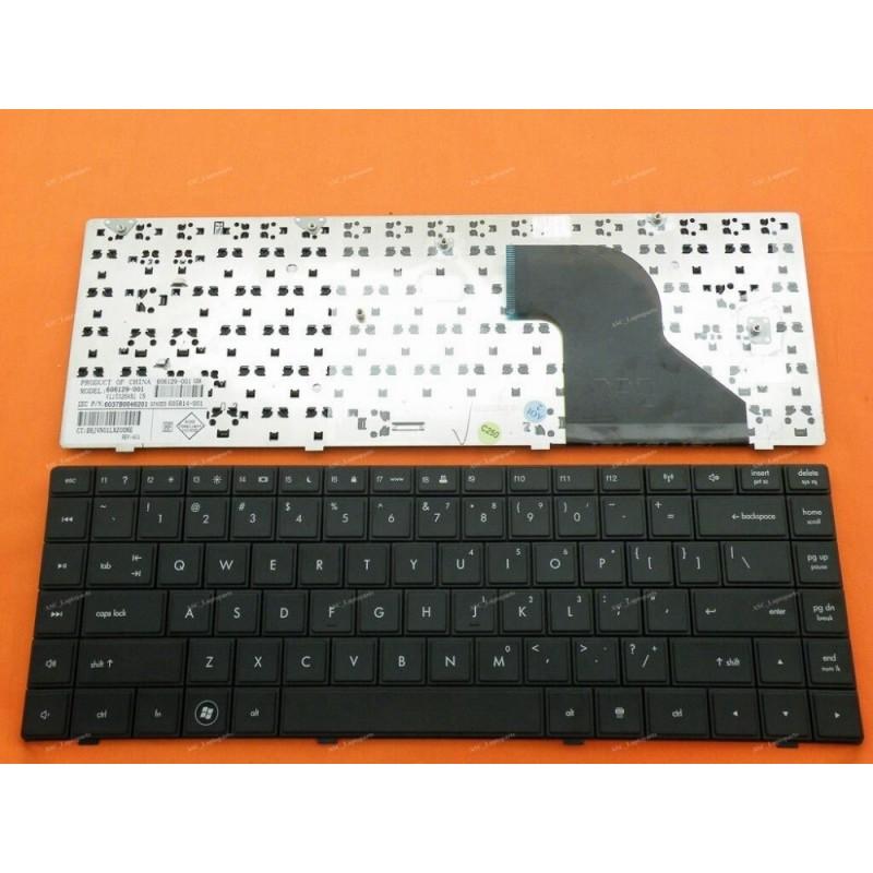 Πληκτρολόγιο HP Compaq 620 621 625 US...