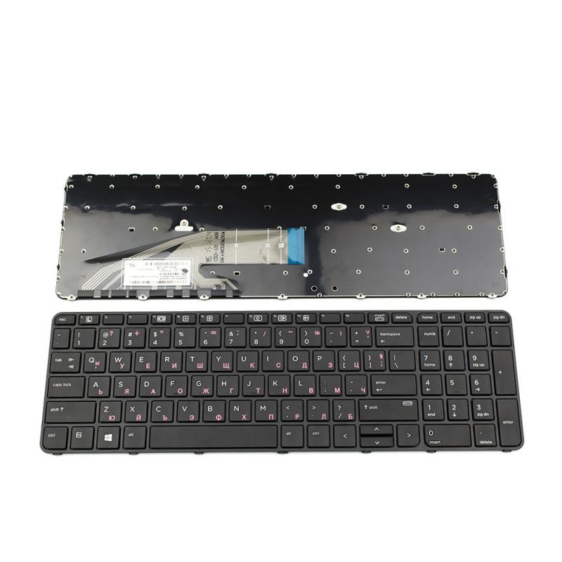 Πληκτρολόγιο για  HP ProBook 450 G3...