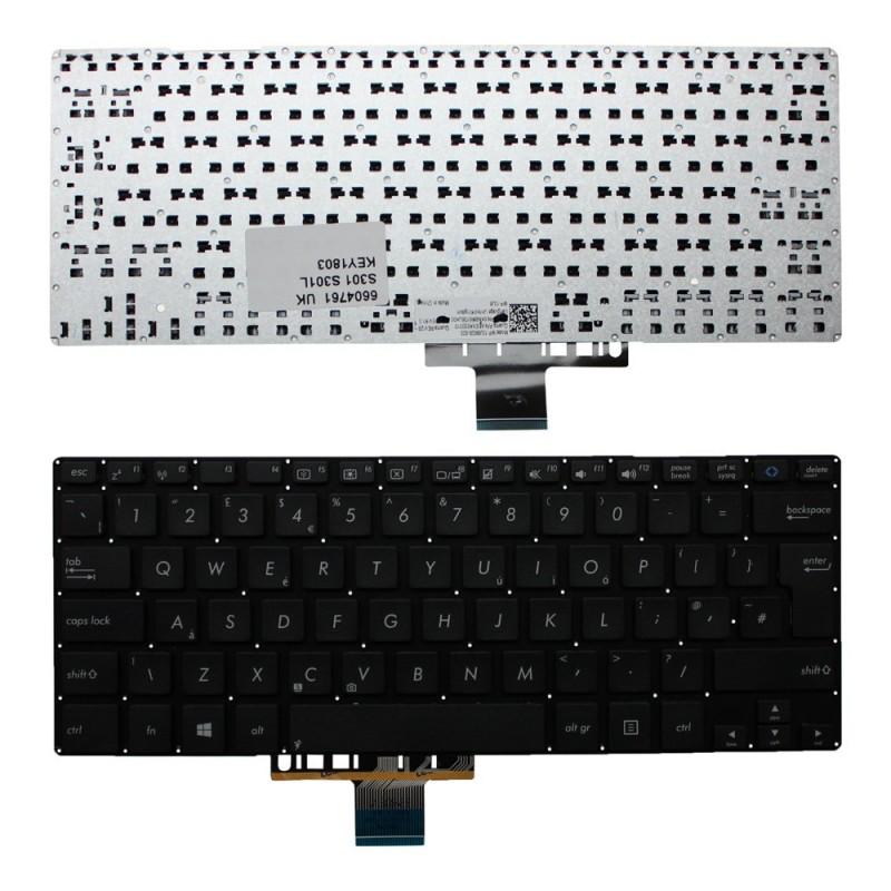 Πληκτρολόγιο για  ASUS S301 S301L...
