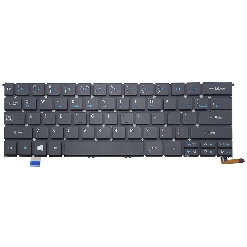 Πληκτρολόγιο για  Acer Aspire S3-392...