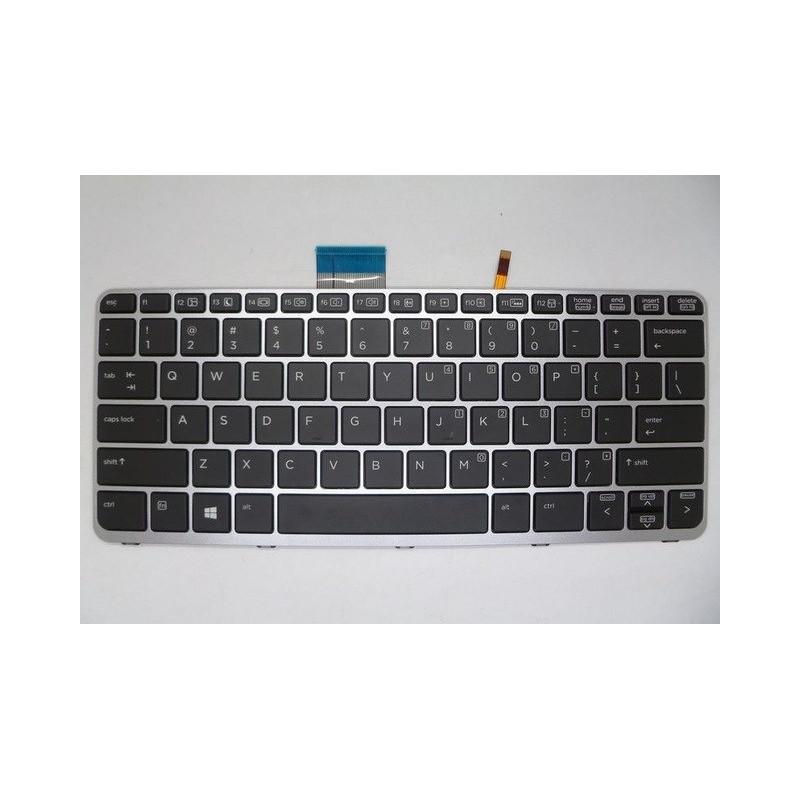 Πληκτρολόγια Laptop για  HP Elitebook...