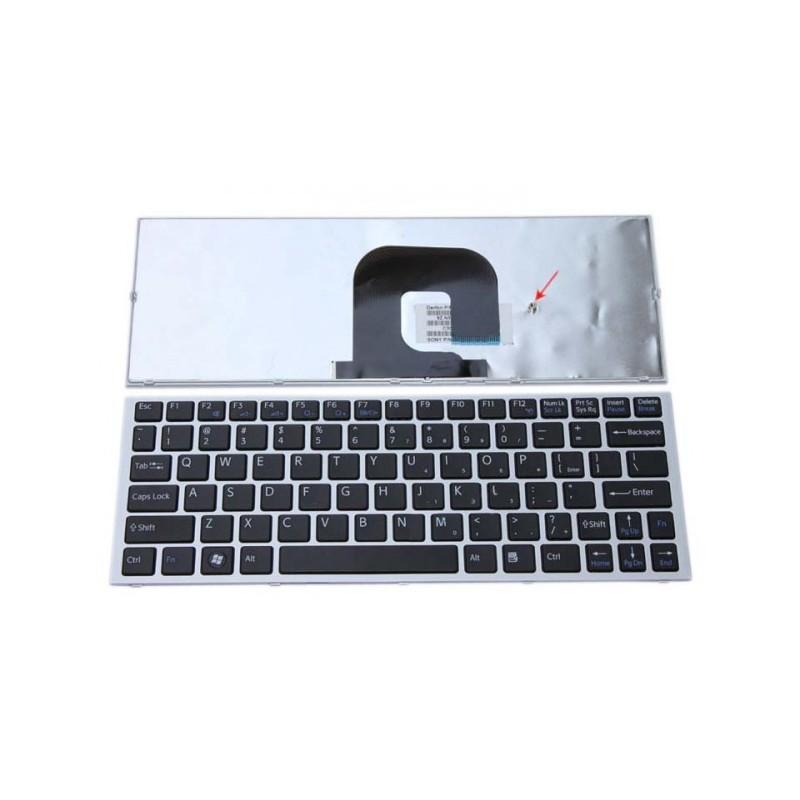 Πληκτρολόγια  laptop SONY VAIO VPC-YA...