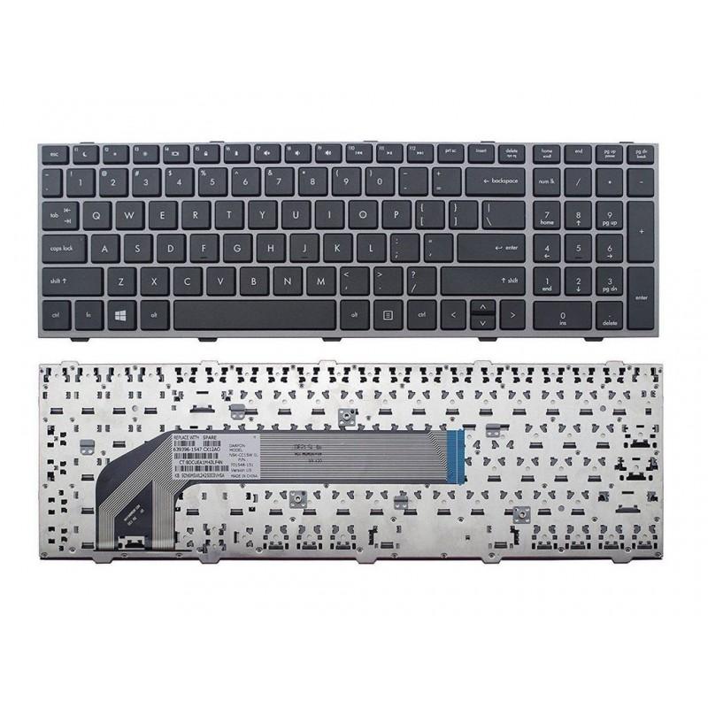Πληκτρολόγιο για laptop HP ProBook...