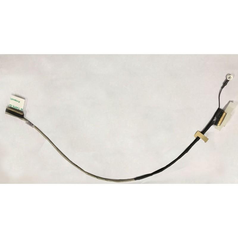 LCD Cable TOSHIBA Satellite P50-B eDP...