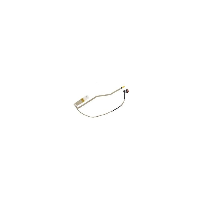 LCD Cable DELL Inspiron 17R N7010 LVDS