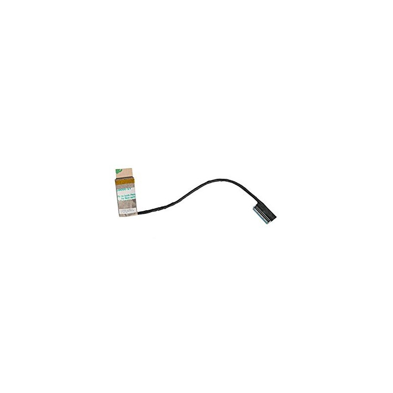 LCD Cable HP Envy TouchSmart 17-3000