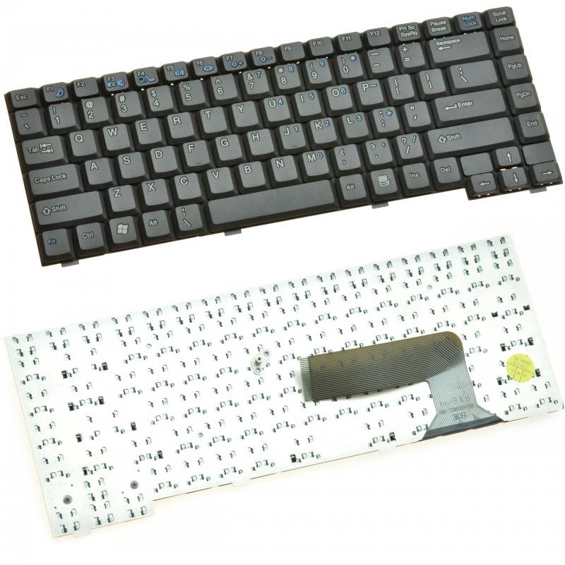 Πληκτρολόγιο για laptop Fujitsu...