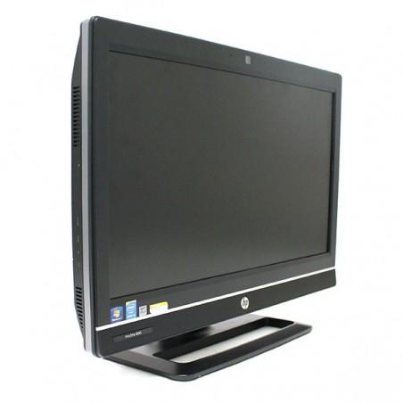 "Hp ProOne 600 G1-Core i5-4570s-4096-128GB SSD-DVD-RW-22"""