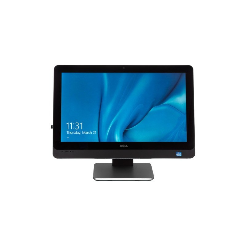 """Dell Optiplex 9020-Core i5-4570s-8192-500GB-DVD-RW-23"""""""