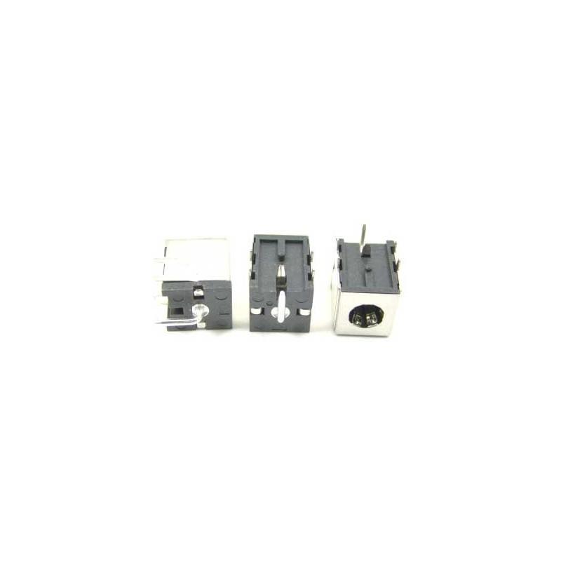 DC Power Jack PJ008 2.5mm center pin...