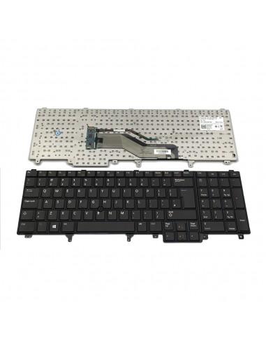 Πληκτρολόγιο για Dell Latitude E5530...
