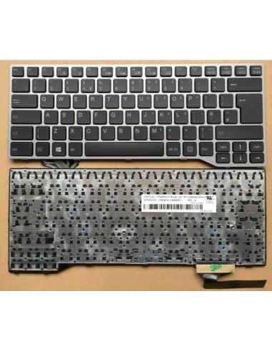 Πληκτρολόγιο φορητού υπολογιστή...