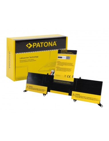 Μπαταρία φορητού υπολογιστή PATONA S...