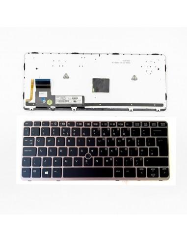 Πληκτρολόγιο για  HP EliteBook 725 G3...