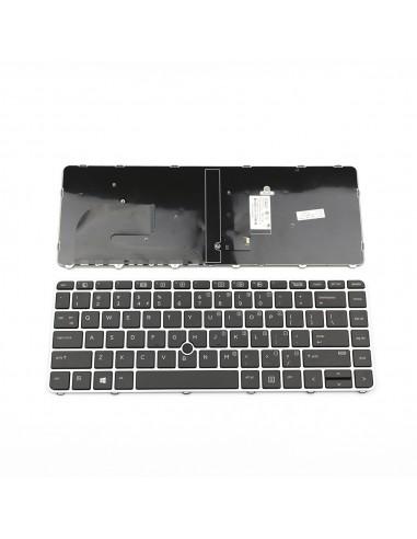 Πληκτρολόγιο για  HP EliteBook 840 G3...