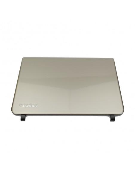 καπάκι οθόνης για laptop Toshiba  Satellite L50-B L55-B Ασημί
