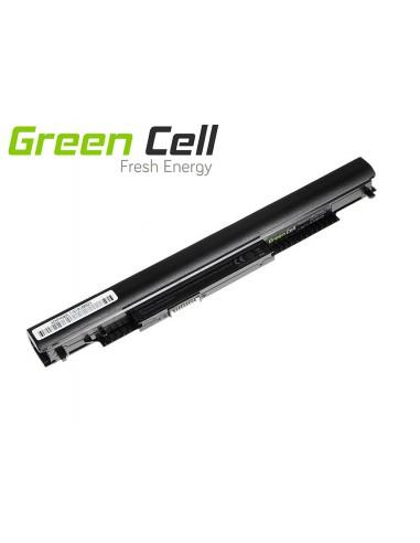 Μπαταρία Green Cell για HP 240 G4 HP 245 G4 HP 250 G4 HP 255 G4 HP 14-ACxx 15-AC