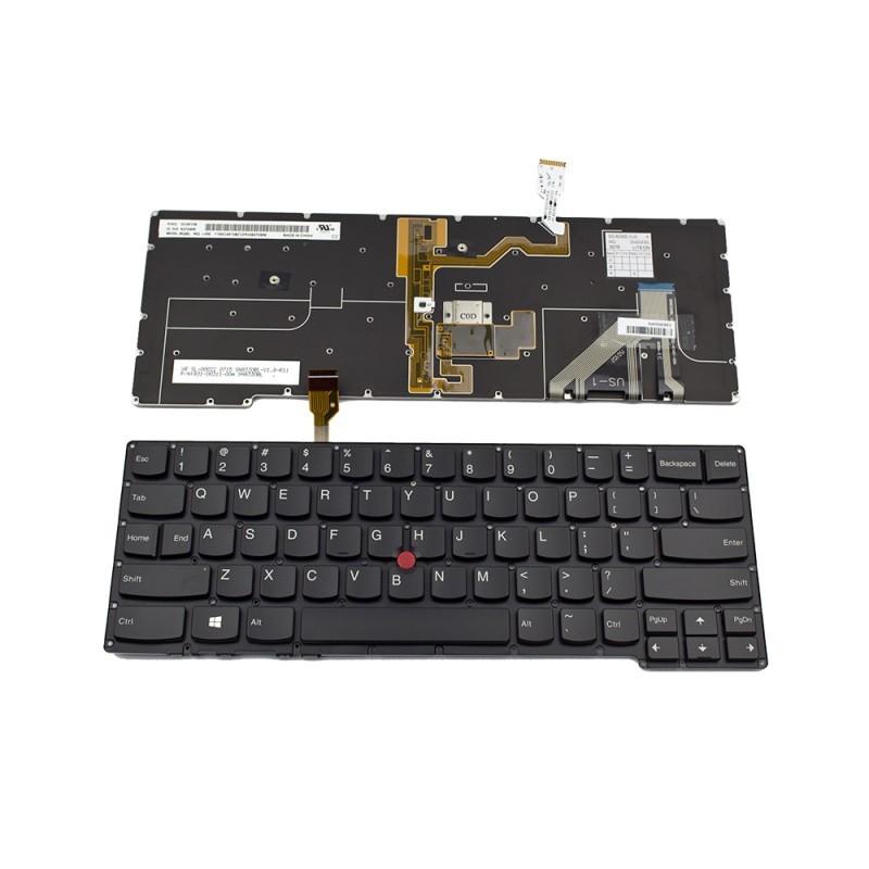 Πληκτολόγιο για Lenovo Thinkpad X1...