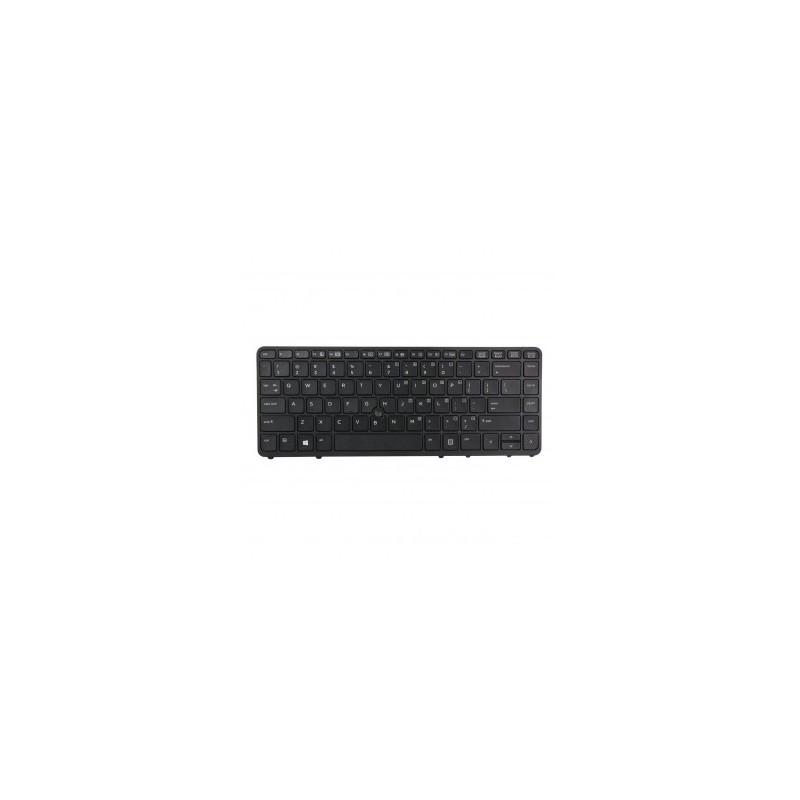 Πληκτρολόγιο για  HP EliteBook 840 G1...