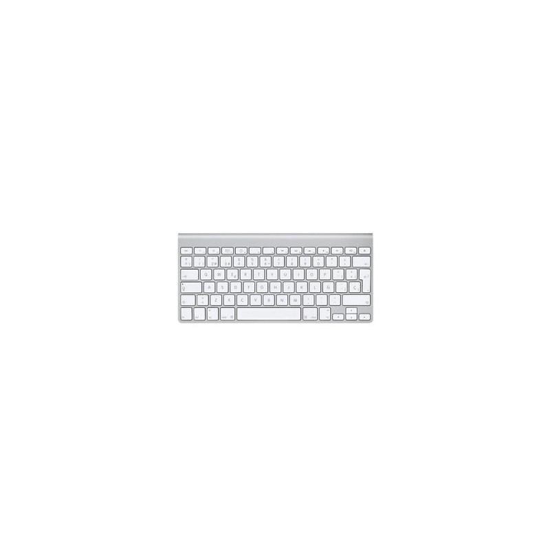 Πληκτρολόγιο για  Apple A1314 Λευκό...