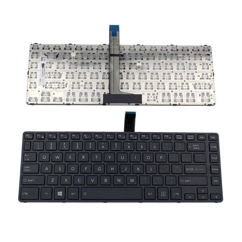 Πληκτρολόγιο για  Toshiba Tecra A40-C...